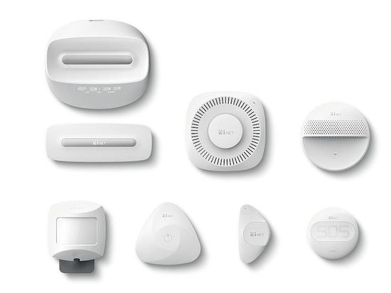E-Isicherheitssystem