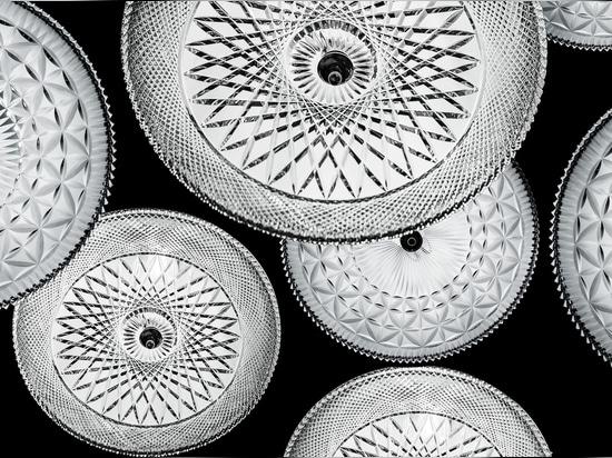 NIBEL Crystal Plates