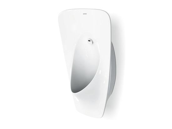 SEGELN – Super Slim-Toilette