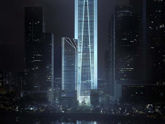 Pflege + Partnerentwurfswolkenkratzer für Porzellankaufmannsbank in Shenzhen
