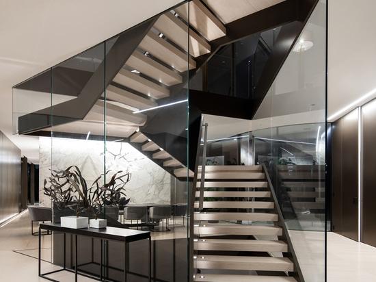 Orum-Wohnsitz/SPF: Architekten