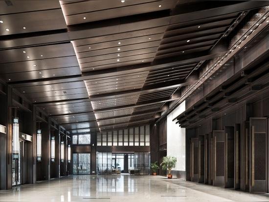 UAD - Mehrzwecksaal von Shaoxing-Hotel