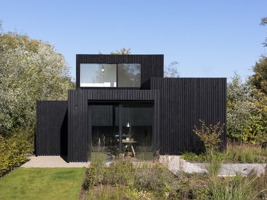 Kleine Innenarchitekten Ferienhaus/i29 + Chris Collaris