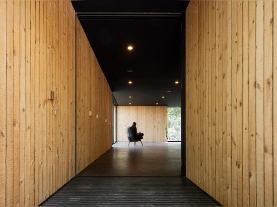 Pavillon-Haus/Andreia Garcia Architectural Affairs + Diogo Aguiar Studio