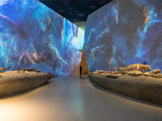 das nationale museum von qatar von jean nouvel öffnet für die öffentlichkeit