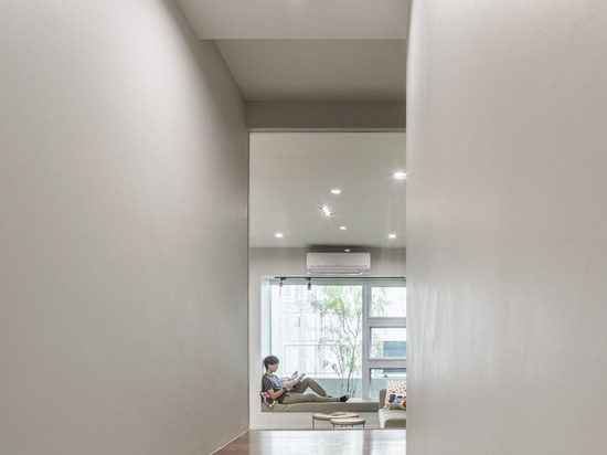 In-Sight House / TOUCH Architektin