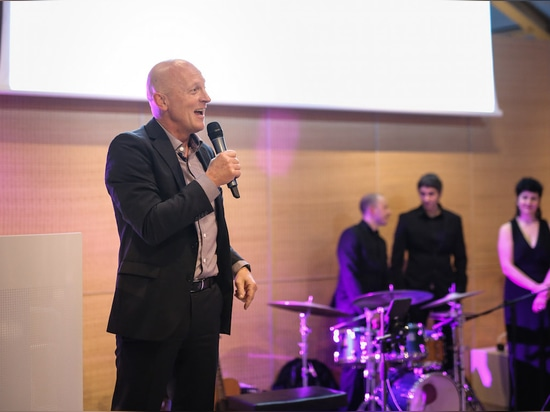 Neuer Leiter Vertrieb international Wilkhahn: Thomas Knobloch. Foto: Wilkhahn