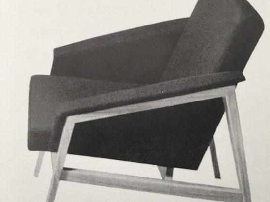 Hirches Polstermöbel-Programm 480 für Wilkhahn steht programmatisch für die Transformation des Unternehmens vom Stuhlhersteller zum Objekteinrichter.