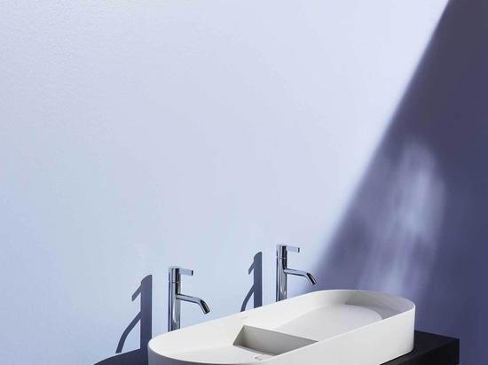 Sonar von LAUFEN: Grenzen des Baddesigns verschieben