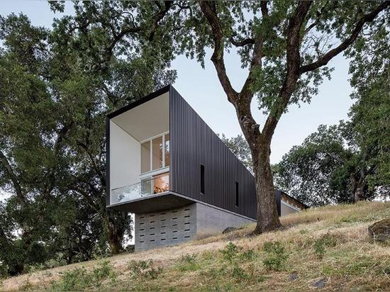Sonoma County Cottage von Craig Hartman
