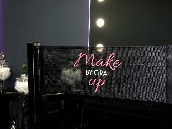 beleuchteter Kosmetikspiegel Unica
