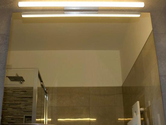 Illuminazione abitazione privata