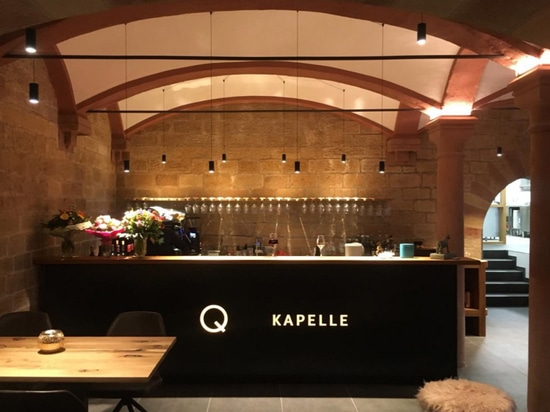Weinstube Q-Kapelle