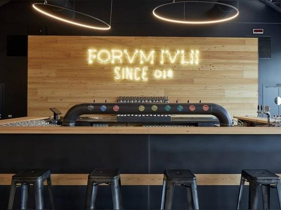 Birrificio FORVM IVLII