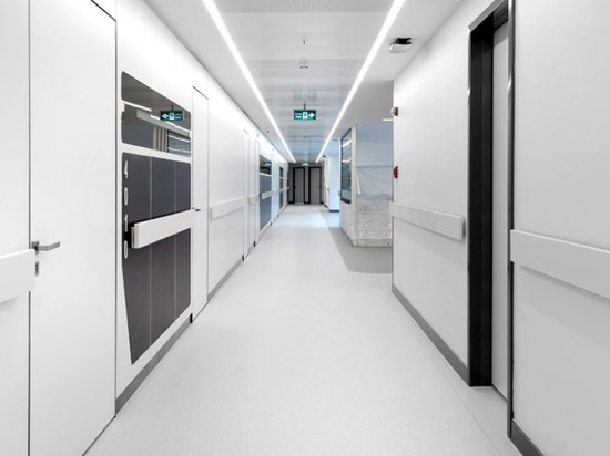 MEDICANA-Krankenhaus (TR)