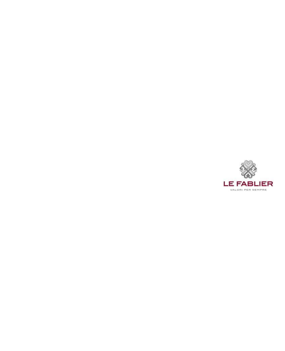 I LAURI - LE FABLIER - PDF Katalog | Beschreibung | Prospekt