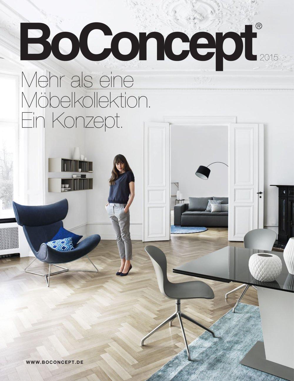 Boconcept 2015 Boconcept Pdf Katalog Beschreibung Prospekt