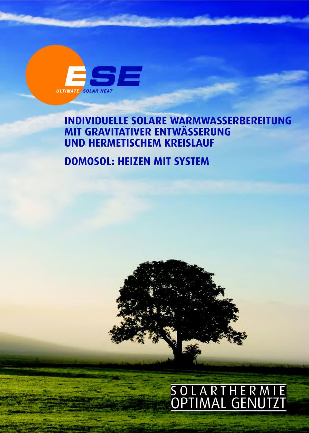 Erfreut Warmwassersystem Pdf Zeitgenössisch - Elektrische Schaltplan ...