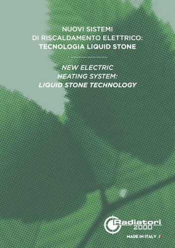 LIQUID STONE TECHNOLOGY