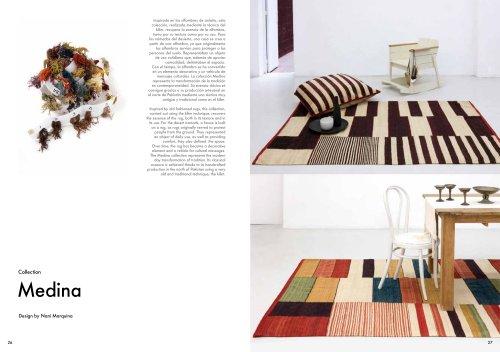 Collection Medina