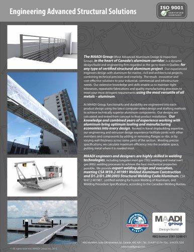 Engineering aluminum