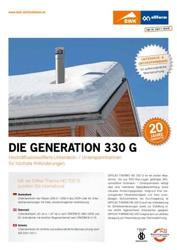 Baustoffe & Holz Bwk Bwk Unterspannbahn Unterdeckbahn Difflex Difflex Thermo Fassade