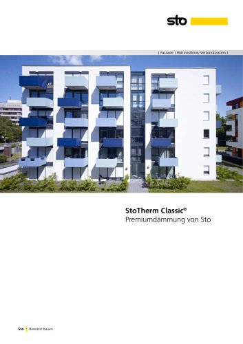 StoTherm Classic®