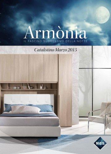 Armonia Catalistino