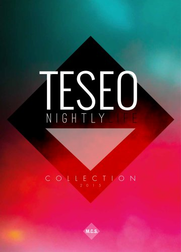 TESEO COLLECTION