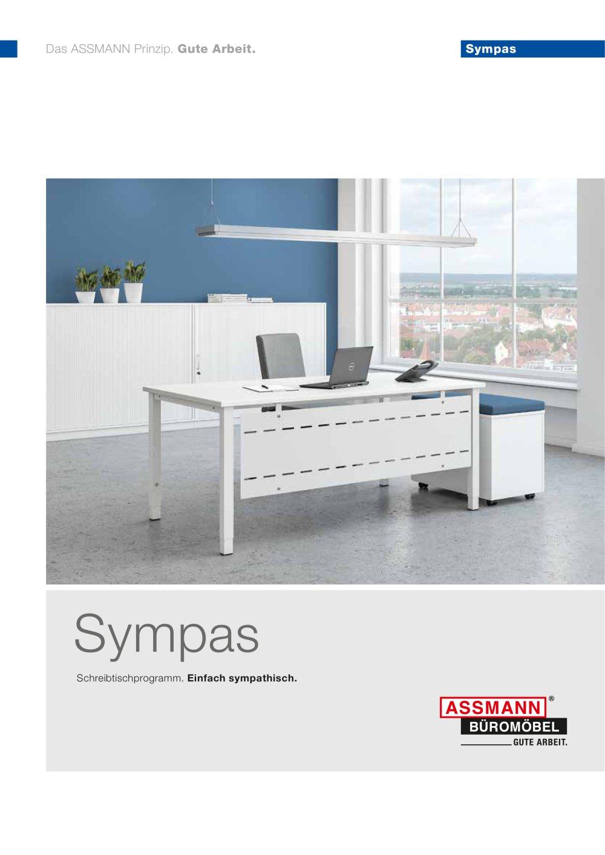 Sympas - ASSMANN BÜROMÖBEL GMBH & CO. KG - PDF Katalog ...