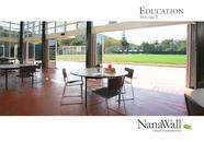 NanaWall Education
