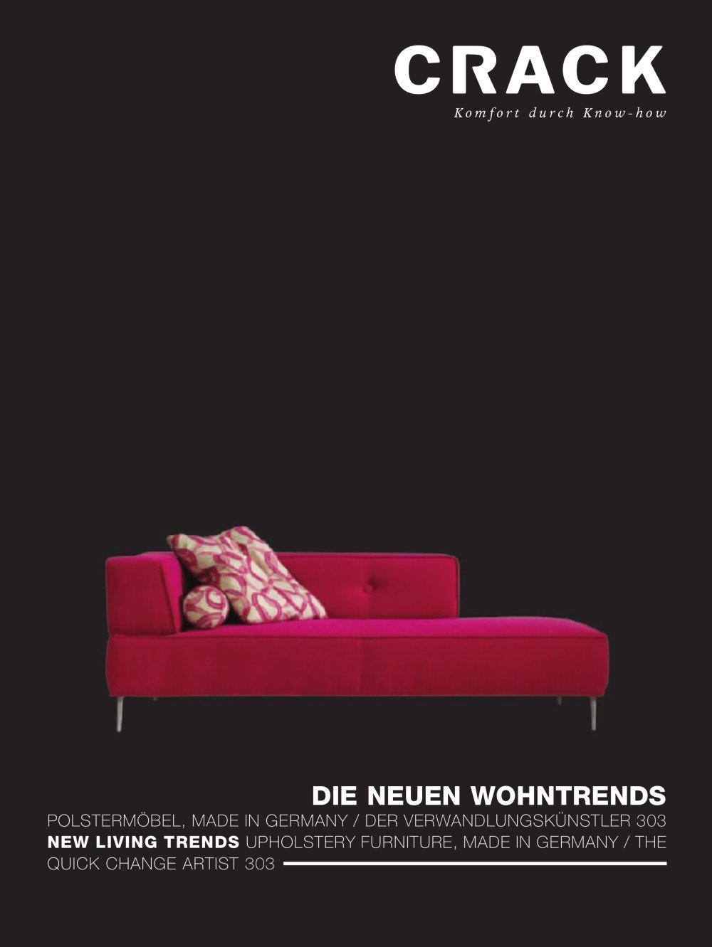 Crack 2007 - Machalke - PDF Katalog | Beschreibung | Prospekt