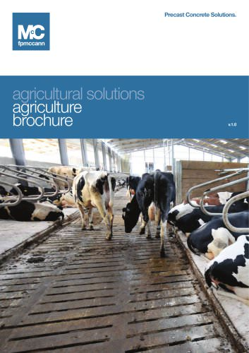 Agricultural Solutions