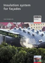 FOAMGLAS�: Insulation systems for fa�ades