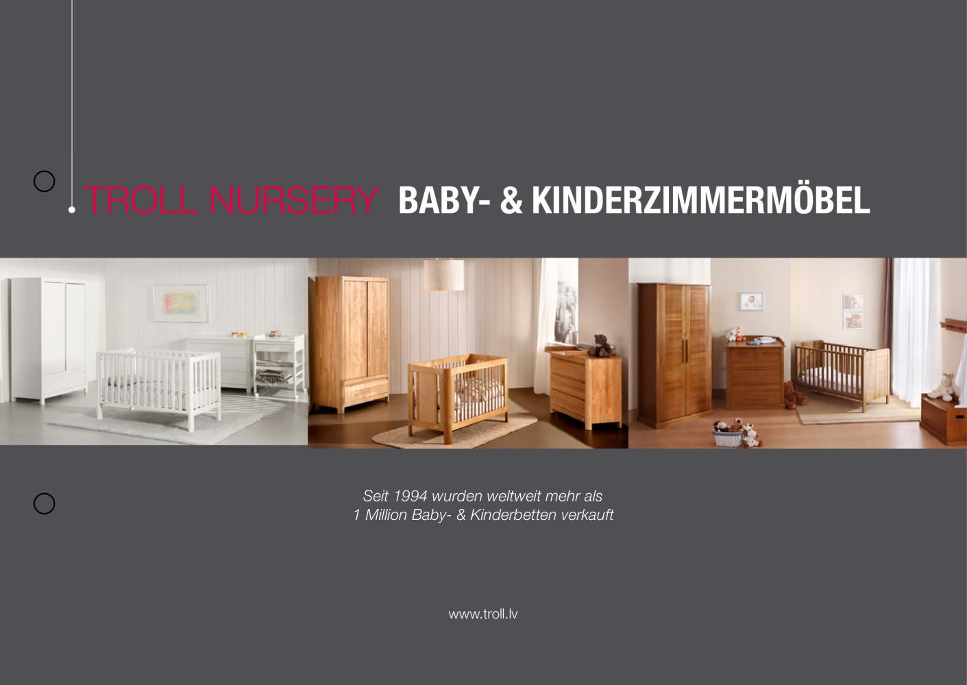 Troll Baby Und Kindermöbel 2012 Troll Nursery Deutschland Pdf