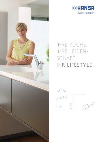 Hansa Küche | Hansa Fur Die Kuche Hansa Pdf Katalog Beschreibung Prospekt