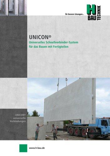UNICON® SCHNELLVERBINDER-SYSTEM