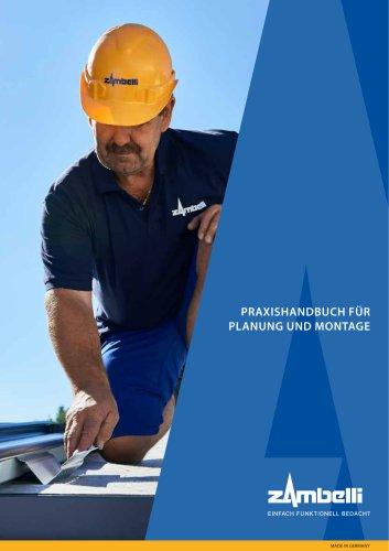 RIB-ROOF Praxishandbuch