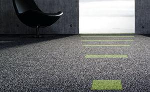 Teppichböden, Elastische Bodenbeläge