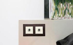 Schalter, Steckdosen, Elektrische Ausrüstung