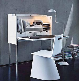 Sekretär - alle Hersteller aus Architektur und Design - Videos