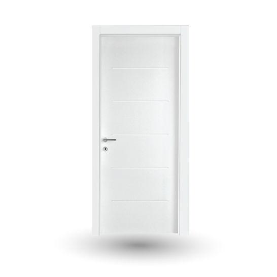 Innenbereich-Tür / einflügelig / Holz - VENUS : 386 - GD DORIGO