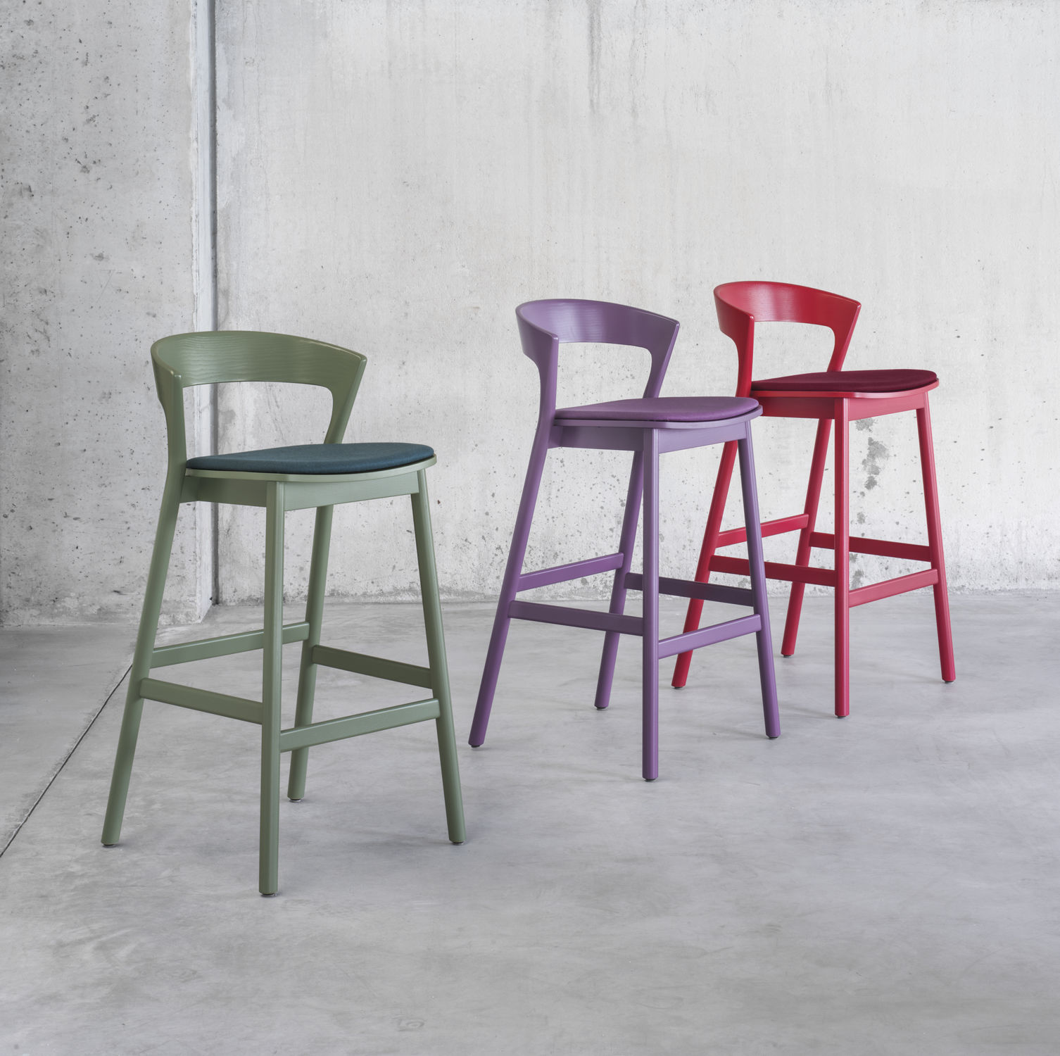 Barhocker Skandinavisches Design