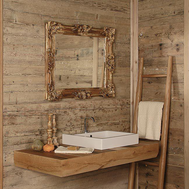 Holz-Wandverkleidung / für Privatgebrauch - RIVPARQ SERIES ...