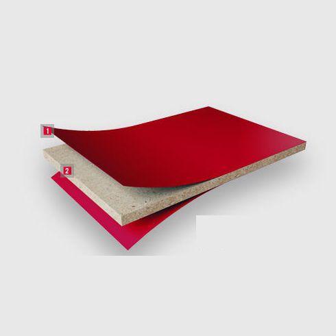 Häufig Melamin-Dekorplatte / Möbel / Verkleidung / MDF - PANOPREY® - polyrey PE89