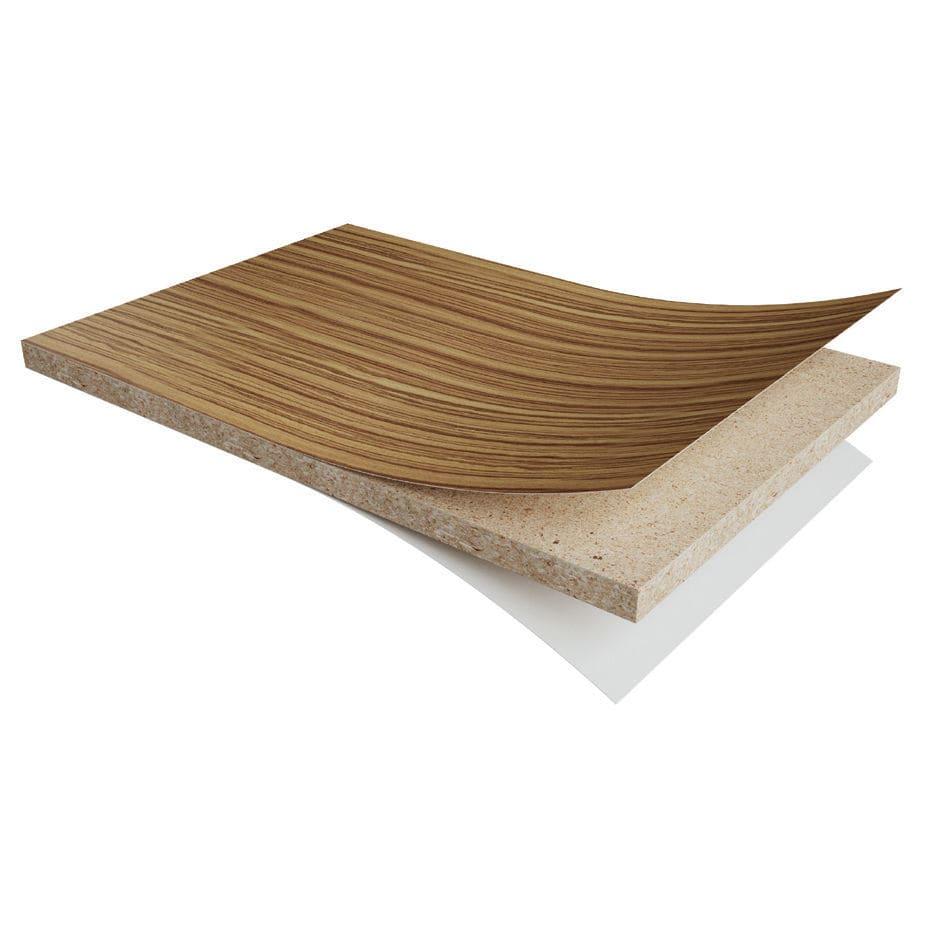 Extrem Melamin-Dekorplatte / Möbel / Verkleidung / MDF - PANOPREY® - polyrey NA82