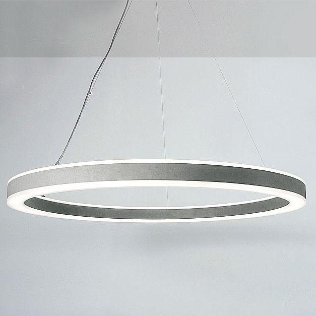 led lampe rund hängend