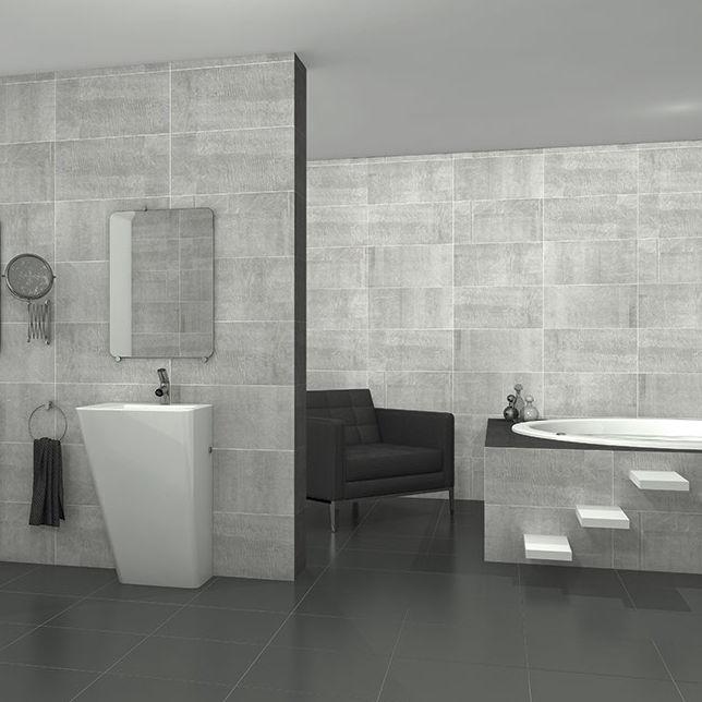 Badezimmer-Fliesen / Wand / Keramik / 30x60 cm - SOHO ...