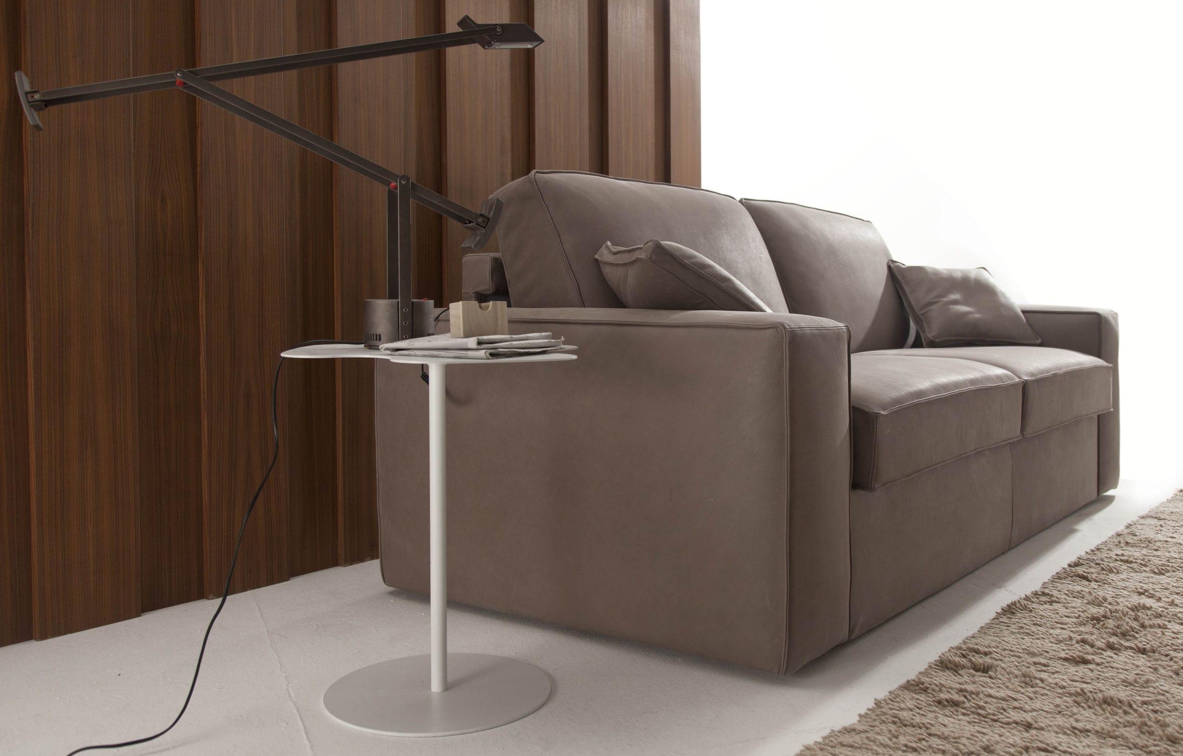 Fine Bettsofa Modern Samt Leder Eleven Automatic Sofa Bed Divani Santambrogio Caraccident5 Cool Chair Designs And Ideas Caraccident5Info
