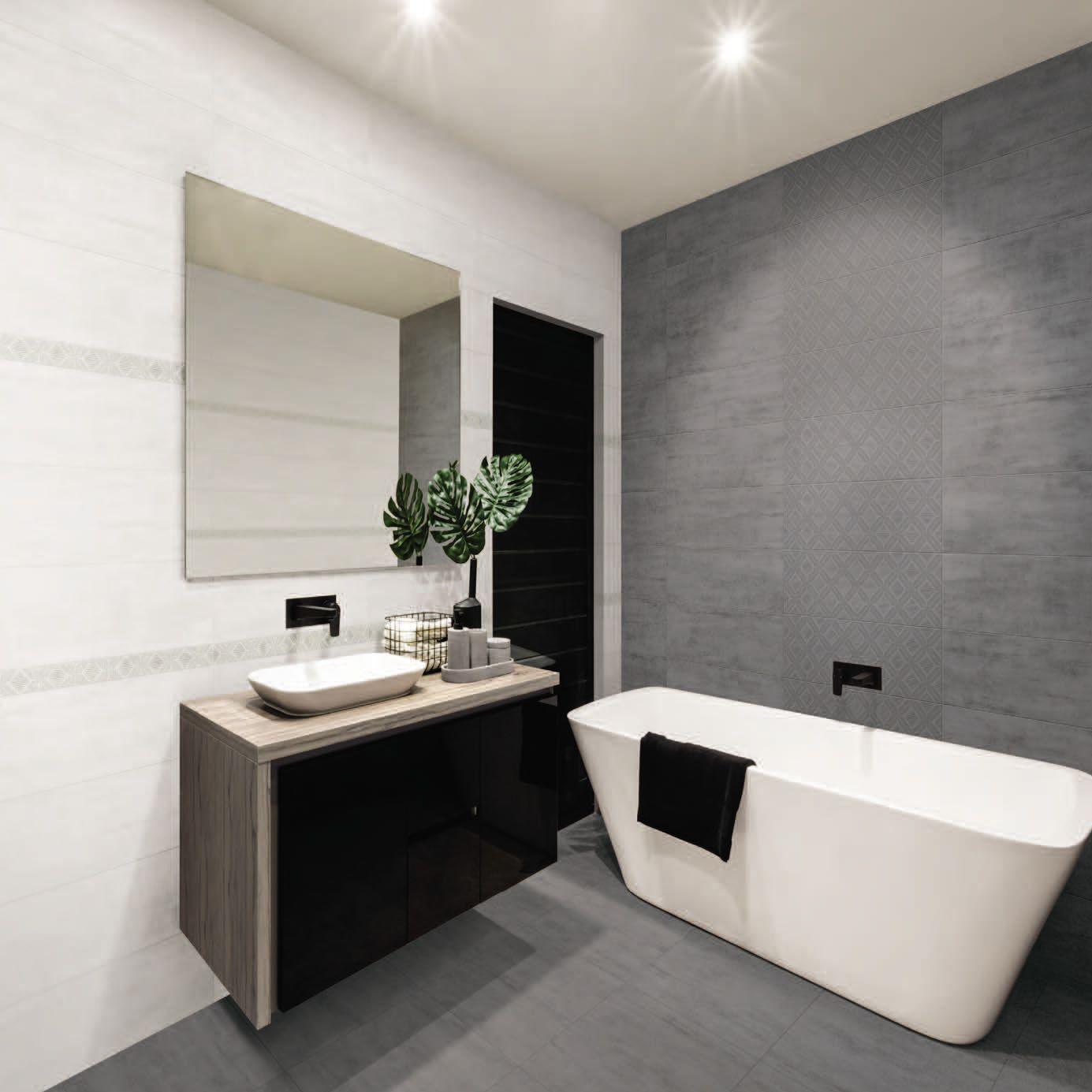 Gut bekannt Badezimmer-Fliesen / Wand / für Böden / Feinsteinzeug - AZULEJOS PLAZA JA28
